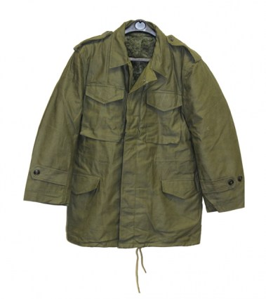 Cypriot Parka websize